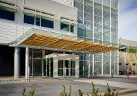 Architectural Photography for medical and healthcare facilities. Interior and exterior photography.